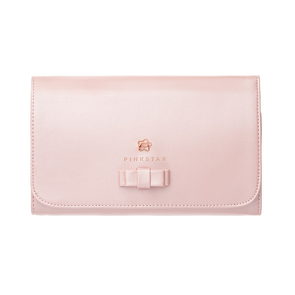 Pink Star Cosmetics Case Pink RBCB